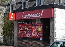 Mauvaises nouvelles pour Ladbrokes en Belgique et en Ecosse