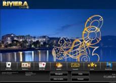 Le casino en ligne La Riviera attire votre attention pour le mois de Décembre