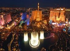 Les casinos du Nevada gagnent 11.3$ milliards des joueurs en 2016