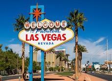Las Vegas connaît une cinquième année consécutive à la hausse en 2015