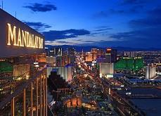 La sécurité dans les casinos de Vegas et Macau sur le point d'être renforcée Las Vegas
