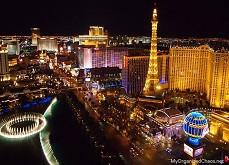 42 millions de touristes se sont rendus à Las Vegas en 2015 - Nouveau record d'affluence pour la ville