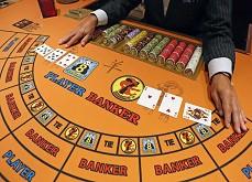 Les joueurs chinois sont essentiels à la bonne santé de Las Vegas Las Vegas
