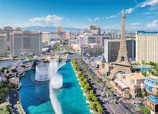 Les revenus des casinos du Nevada chutent de 45,6 % au mois de juin