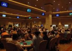 Pic historiquement bas de tables de jeux au Nevada en octobre - le poker