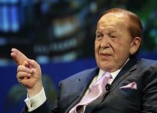 Le Las Vegas Sands toujours prêt à investir 10$ milliards pour un Casino Resort en Corée du Sud Singapour