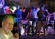 Drame à Las Vegas, un individu tire sur la foule et fait des dizaines de morts