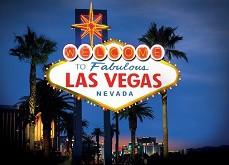 Baisse de visiteurs à Las Vegas en 2017, mais la ville reste active Las Vegas