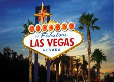 Las Vegas observe un nouveau record de visiteurs en 2016