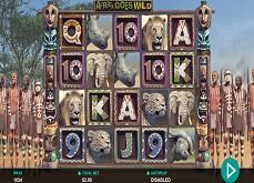 Africa Goes Wild : Leander Games est de retour avec une machine à sous exceptionnelle !