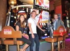Deux jackpot remportés ce Vendredi 16 Août, un à Royan, l'autre à Aix-les-Bains