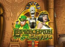 Trois nouvelles machines à sous gratuites avec Cazino Zeppelin, Aztec Idols et Leprechaun Goes Egypt