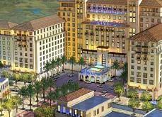 Une firme américaine de casino propose un projet de 2.2$ milliards à Madrid