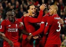 Un bookmaker paie en avance pour la victoire de Liverpool en Premier League, six mois avant l'échéance