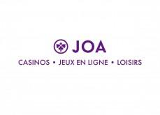 Le groupe de casinos français Joa racheté pour cause de dette ingérable