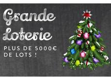 Cresus Casino propose de devenir votre Père Noël pour le mois de décembre