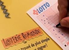 Suisse : Les dépenses de loteries et de paris sportifs en baisse en 2017