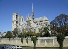 Le gouvernement français prépare le loto du Patrimoine pour rénover les monuments français
