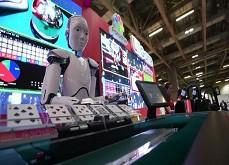 Les robots croupiers seront bientôt présents dans les casinos du monde entier !