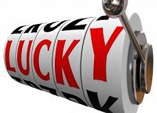 Une erreur de bouton sur une machine à sous lui provoque un gain de 33.000$
