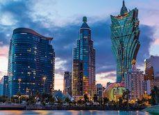 Casinos de Macao : des revenus très décevants au mois d'août 2020