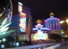 L'infatigable Macau encore en progression pour Septembre 2013, + 21.4%