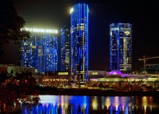Un mois d'Octobre record pour Macau grâce à la Golden Week