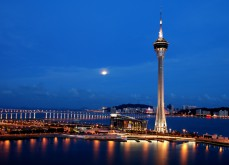 Baisse de 2.6% de revenus pour les casinos de Macau en 2014 avec 44.1$ milliards générés