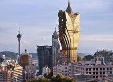 Excellent mois de juin pour les casinos de Macau