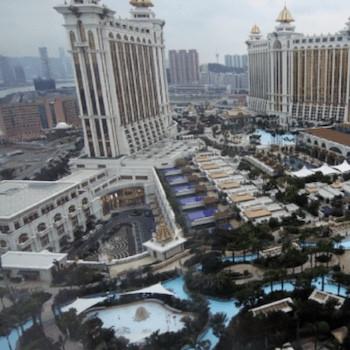 Macao et Covid-19 : le marché des casinos poursuit sa lente convalescence