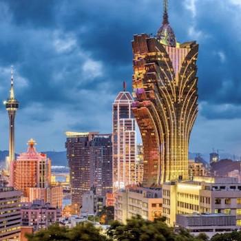 Casinos de Macao : hausse exceptionnelle du chiffre d'affaires en février
