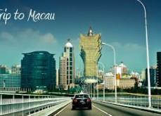 Baisse de croissance de 38% pour les casinos de Macau en avril 2015