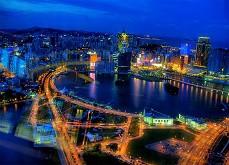 Macau compte faire construire quelques 19.000 nouvelles chambres d'hôtels dans le futur