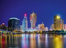 Le Coronavirus va faire chuter le chiffre d'affaires annuel des casinos de Macau