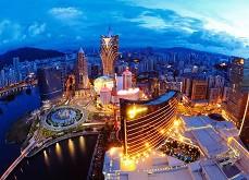Perspectives de croissance sur 2017 et 2018 pour les casinos de Macau