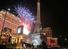 Macau continue sur sa lancée de croissance en septembre 2016 et génère 2.3$ milliards Sheldon Adelson