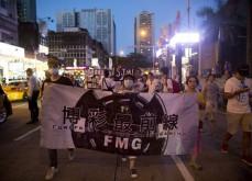 Macau - Les grèves se multiplient et la baisse des high-rollers est confirmée