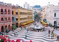 Macao : baisse des revenus cumulés pour un mois d'avril décevant…