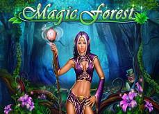Découvrez trois machines à sous gratuites de Playson: Magic Forest, Thunder Reels et Odysseus