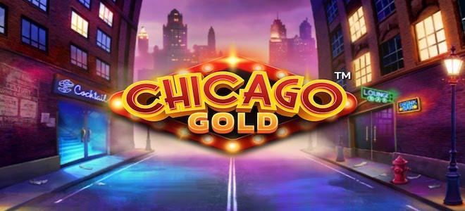 Microgaming et PearFiction Studios annoncent Chicago Gold, prévu pour le 04 février prochain