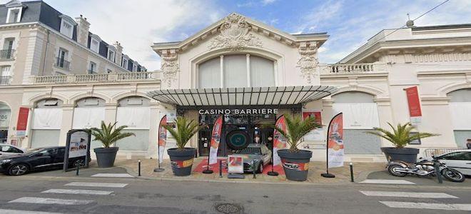 Casino de Dinard : les licenciements s'enchaînent, et les incertitudes aussi
