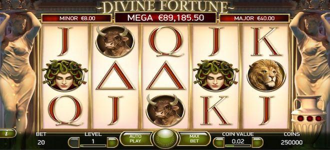 Sans emploi à cause du COVID, elle gagne un jackpot de 443,000$ sur Divine Fortune !