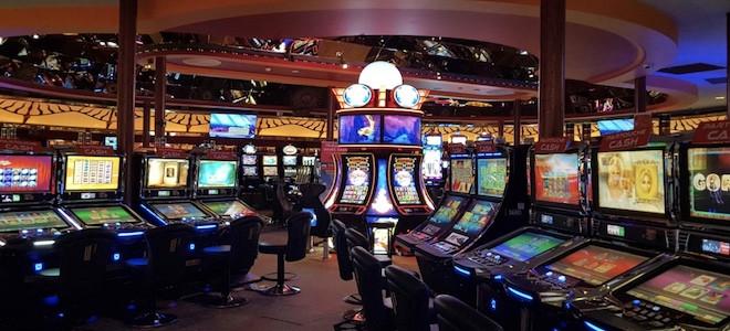 Casino de Divonne-les-Bains : un sérieux coup dur pour la commune