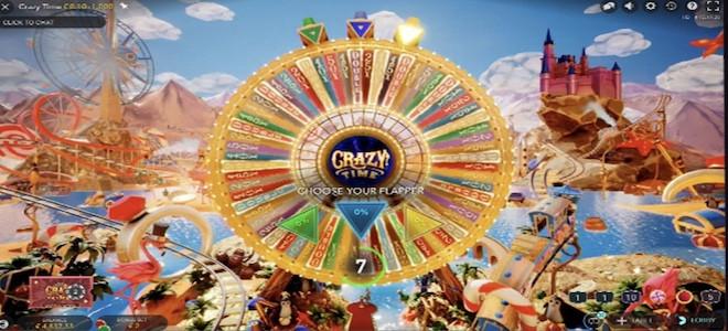 Le géant des jeux de casino en direct Evolution sur le point de racheter Big Time Gaming