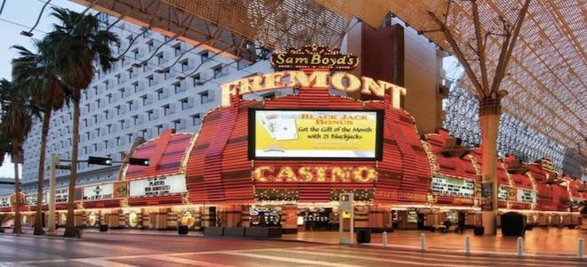Un casino de Las Vegas arrête la mauvaise personne, écope d'une amende de 300,000$