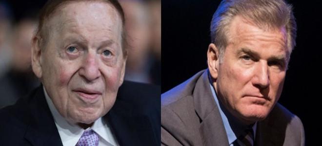 Robert Goldstein nommé à la tête de Las Vegas Sands Corporation