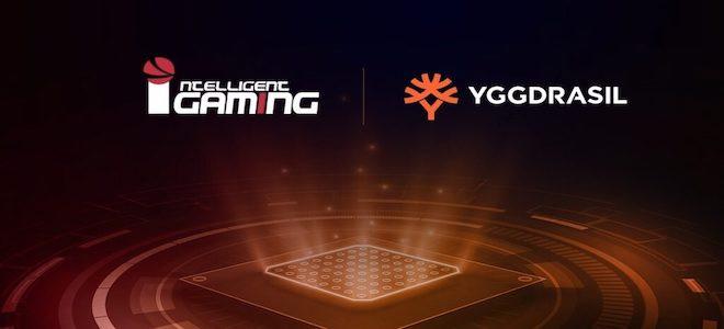Afrique du Sud : Yggdrasil Gaming fait ses débuts avec Intelligent Gaming Limited