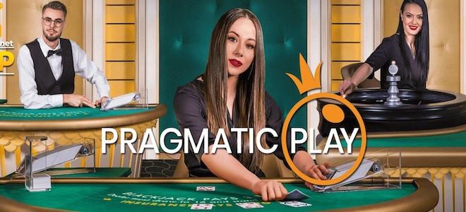 Pragmatic Play complète l'intégration d'un studio Live dédié avec Unibet