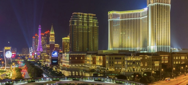 Casinos de Macao : obligation d'affichage d'une horloge dans les machines à sous d'ici à 2024