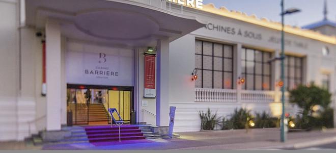 Covid-19 : plongés dans l'obscurité, les 20 casinos de la Côte d'Azur attendent la lumière